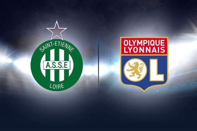 42info.fr vous offre le match ASSE – LYON