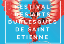 Festival des Arts Burlesques 2018