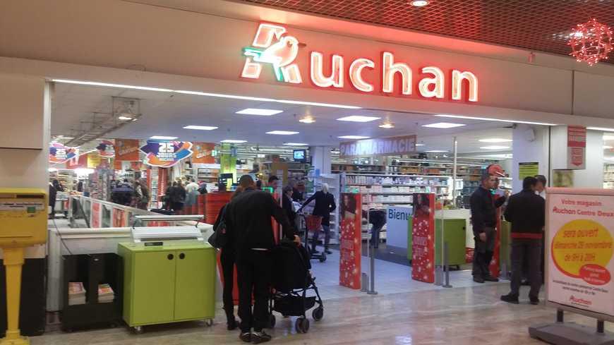 Auchan - Auchan recrute fr ...
