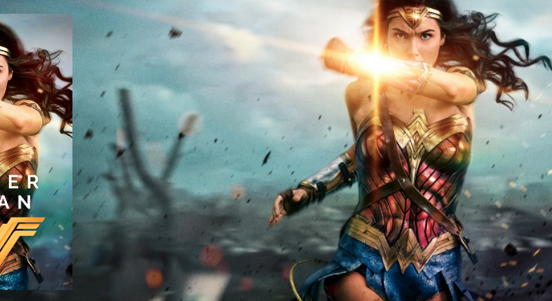 Jeu Wonder Woman