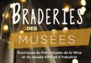 La braderie des musées
