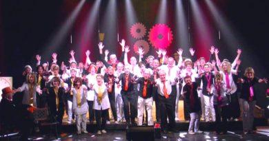 Concert spectacle pour l'amitié à la salle Jeanne D'Arc le dimanche 4 mars à 16h30