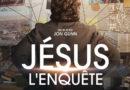 Ciné-débat: Jésus, l'enquête à l'Alhambra de Saint-Etienne le 18 février