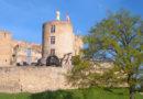 Moyen-âge et compagnie le 29 avril au château de Montrond-les-Bains