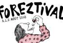 Foreztival 2018, un beau festival à Trelins