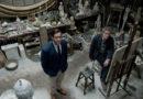 Ciné débat au Méliès: Alberto Giacometti, the final portrait le 13 juin