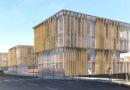 De nouveaux immeubles à la Plaine-Achille