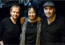 Concert de Shahin Novrasli Trio à St-Chamond le 26 oct.