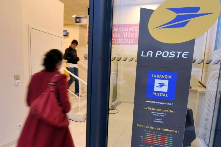 Les bureaux de poste de terrenoire et de la cotonne resteront ouverts - Bureau de poste saint etienne du rouvray ...