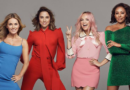 Les Spice Girls se reforment