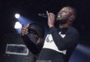 EXCLU : découvrez les photos du concert de MC Solaar à Saint-Etienne