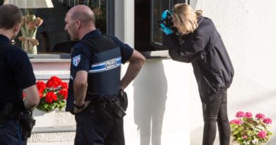 23 500 euros d'objets volés retrouvés à Rive-de-Gier
