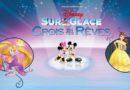 Disney sur glace au Zénith de Saint-Etienne les 29 et 30 janvier