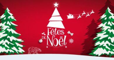 11eme salon de Noël au Scarabée de Roanne du 7 au 9 dec.