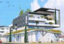 Ouverture des Halles Mulsant à Roanne en 2021
