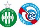 Coupe de France: l'ASSE contre Strasbourg le 5 janvier