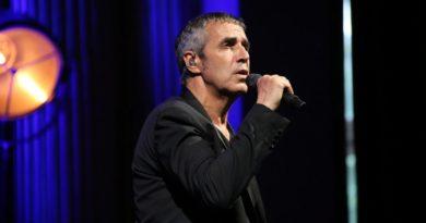Julien Clerc en concert au Scarabée de Roanne le 18 janvier à 20h