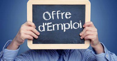 Les offres d'emplois par 42info.fr