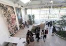 La Serre: l'espace d'art contemporain à Saint-Etienne