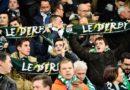 Un derby sans Lyonnais à Geoffroy-Guichard