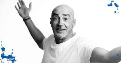 Interview : Patrick Bosso le 21 février à Saint-Etienne