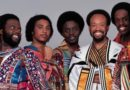 Earth Wind and Fire by Al McKay's au Zénith de Saint-Etienne