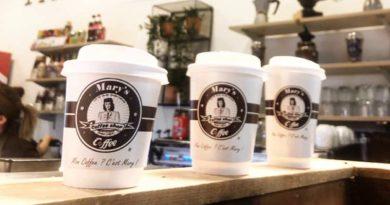 Les Mary's Coffee Shop du centre ville risquent de fermer