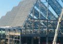 STEEL: ça ne se passe pas comme prévu pour la zone commerciale à l'entrée de la ville de Saint-Etienne
