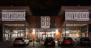 Saint-Etienne: Brut Butcher s'outille en ustensiles