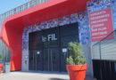 Afterwork de rentrée au Fil de Saint-Etienne le 18 septembre à 18h