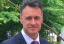 Lionel Boucher nominé au bureau national de l'UDI