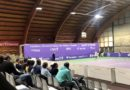 Ce week-end, assistez au Tournoi International de Tennis Féminin de Saint-Etienne