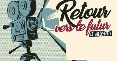 Le Méliès s'offre un Retour vers le Futur: découvrez la vidéo