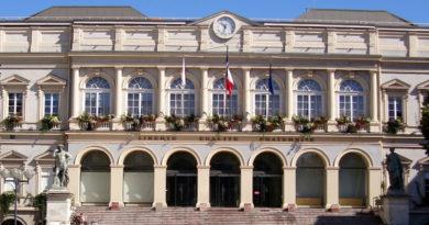 Saint-Etienne: des arrêtes municipaux en raison de la neige