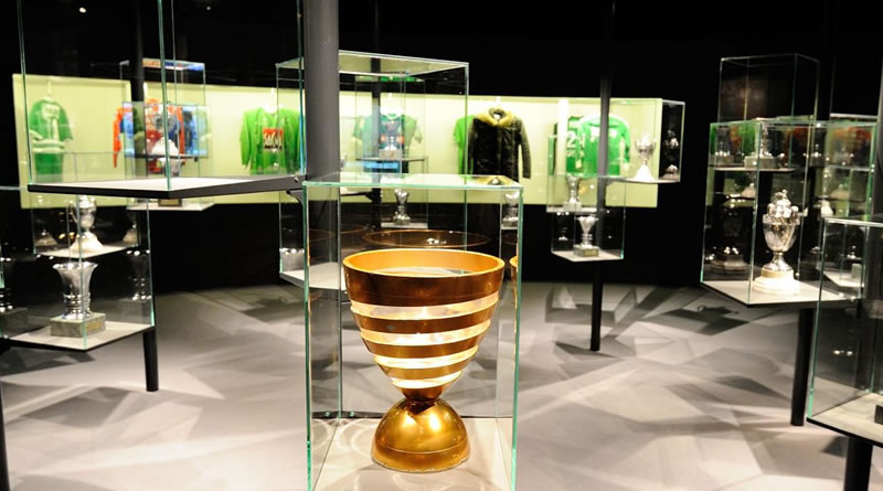 musee des verts - ASSE