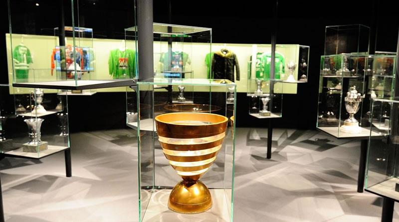 musee des verts - ASSE