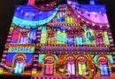 Les stéphanois à la fête des lumières de Lyon