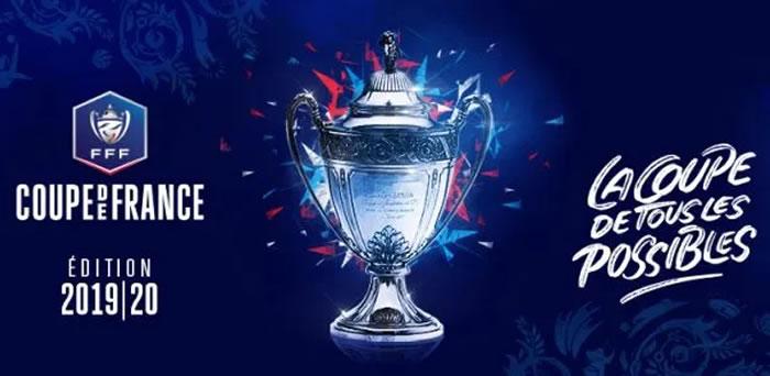 coupe de France 2020