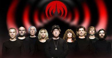 Magma en concert à Saint-Etienne en mars