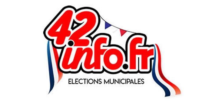Pour les élections municipales la ville de Saint-Etienne prend des mesures de prévention.