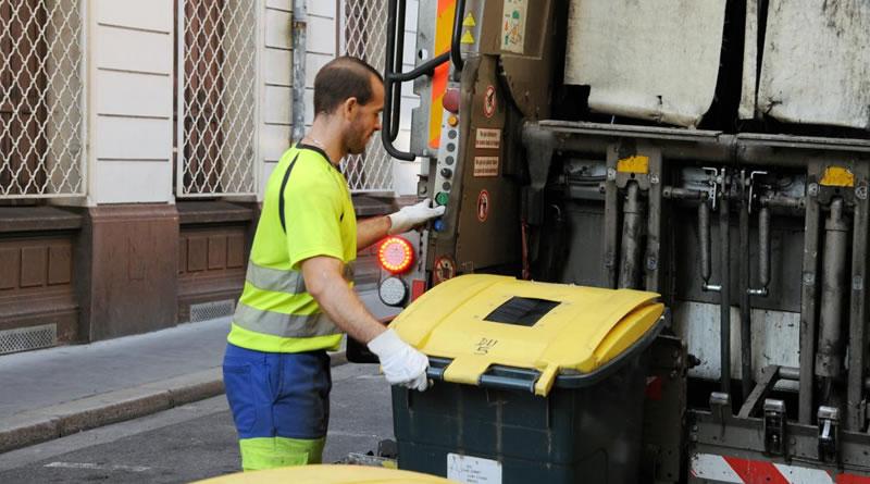 Saint-Étienne: réorganisation pour la collecte des déchets