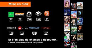 Freebox TV : 42 chaînes mises en clair pour le confinement dans la Loire