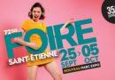 Foire de Saint-Étienne : « tout pour la musique »