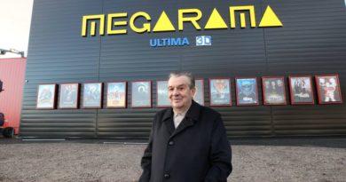 Qui est le patron de Megarama ? Les nouveaux cinémas stéphanois