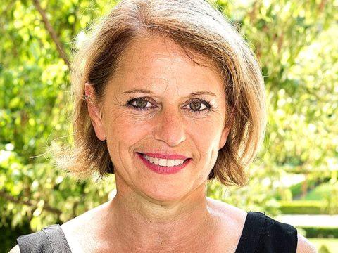 Brigitte Bourguignon dans la Loire. www.42info.fr.