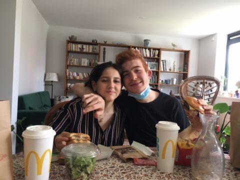 Maya et Julien Brignais disparus